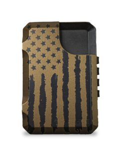 HELL-BENT® HB-1776B 'These Colors Don't Run' 3.0 Wallet